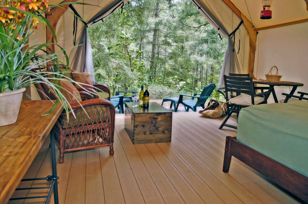 Interior Cottage_Glamping