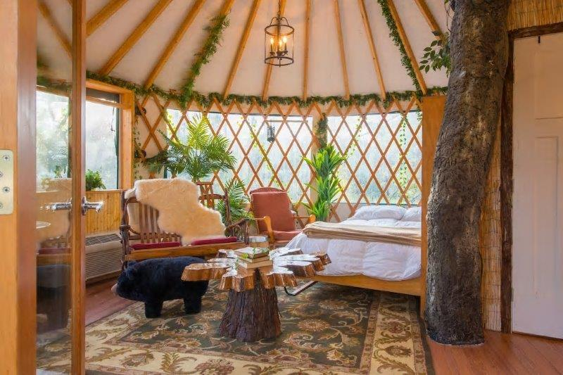Introducing Our Glamping Floor Plan Series Rainier Outdoor
