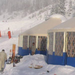How Safe Are Yurts?