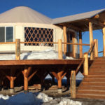 The True Cost Of Building A Yurt: Introduction