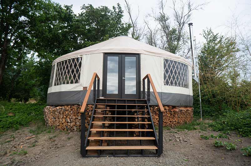 The True Cost Of Building A Yurt Introduction Rainier Outdoor Our basic yurt package now includes: the true cost of building a yurt